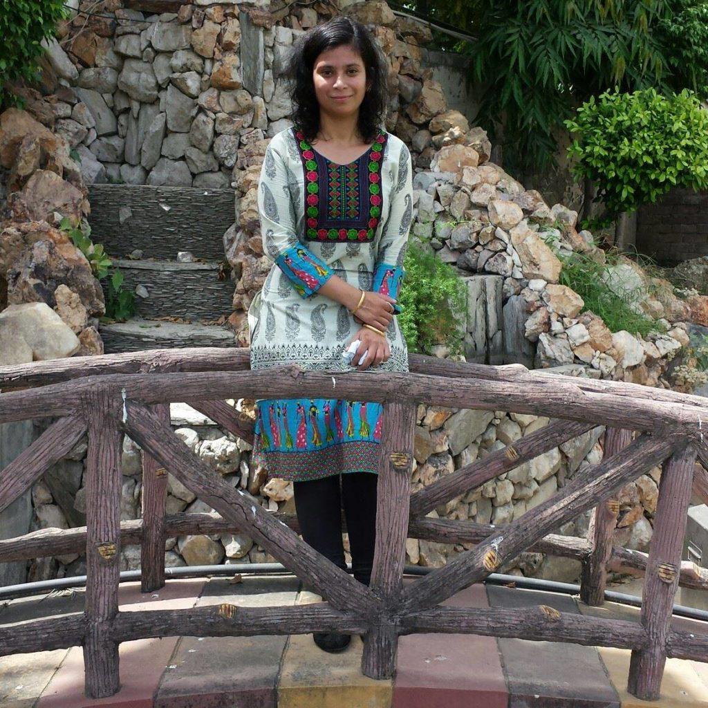 Geetika Aggarwal